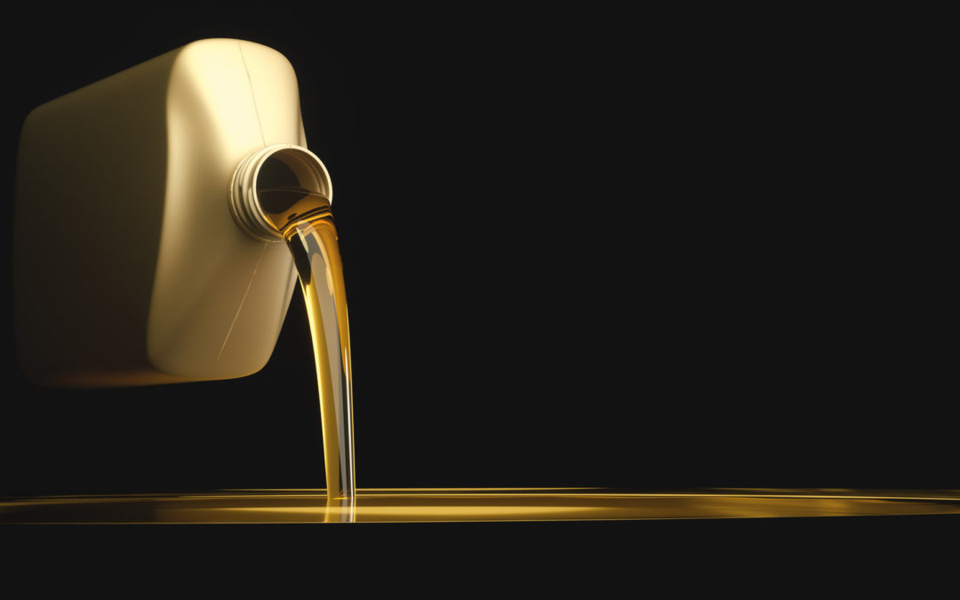 Is lubricant viscosity actually important?