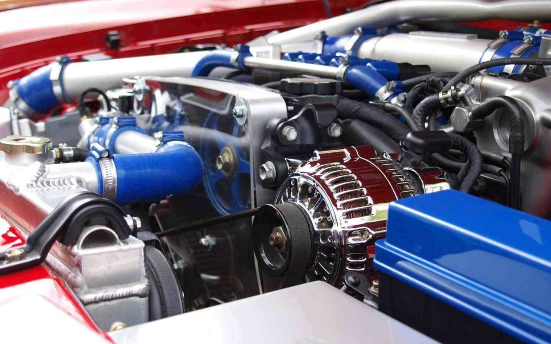 Selecting the right engine oil for your car