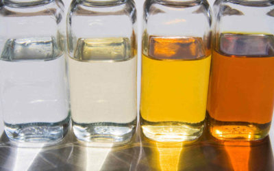 Understanding base oils